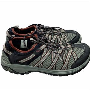 Chaco Men's Performance Evo Water Hiking Shoes